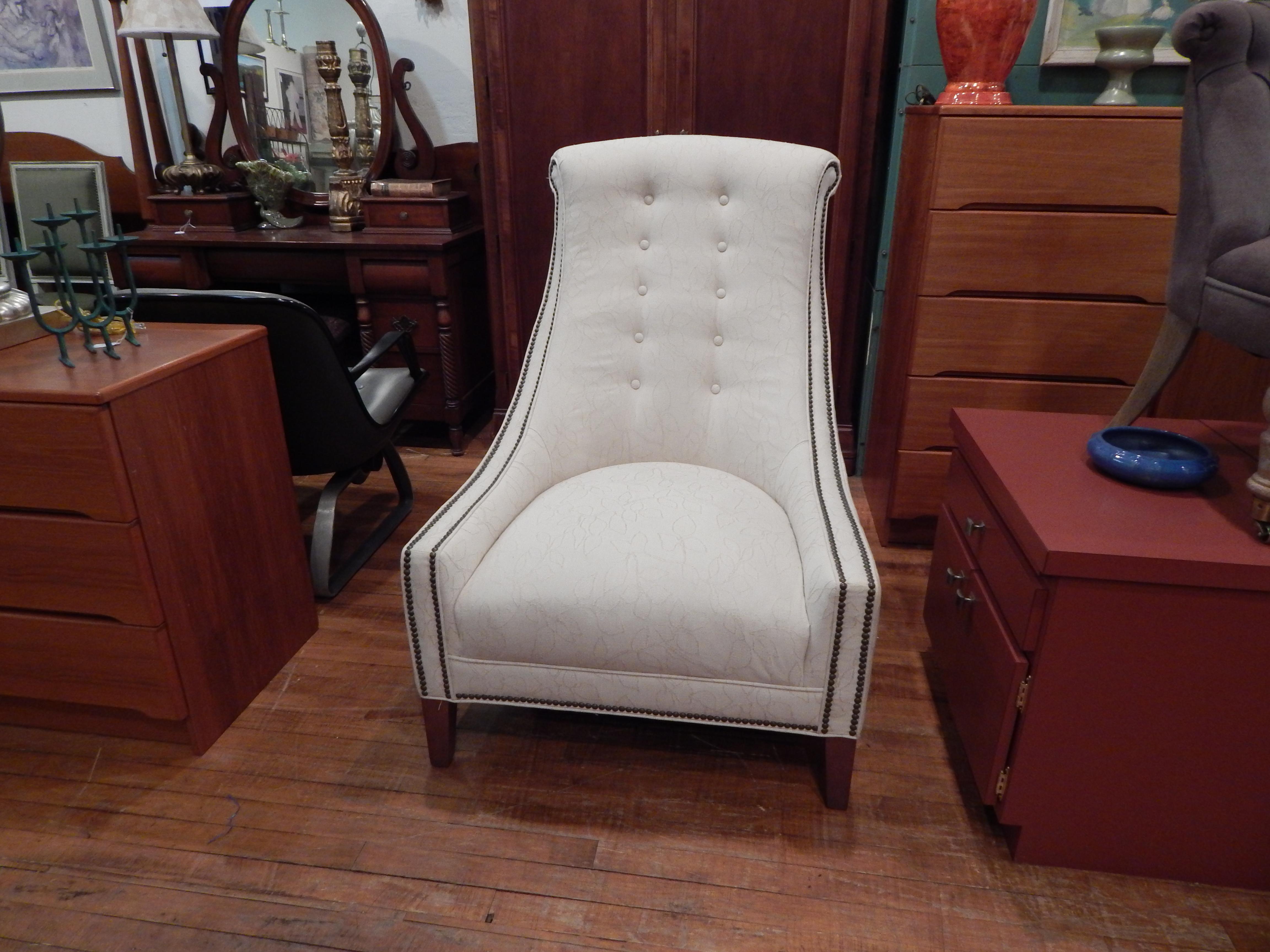 High back bedroom chairs - High Back Bedroom Chairs 24