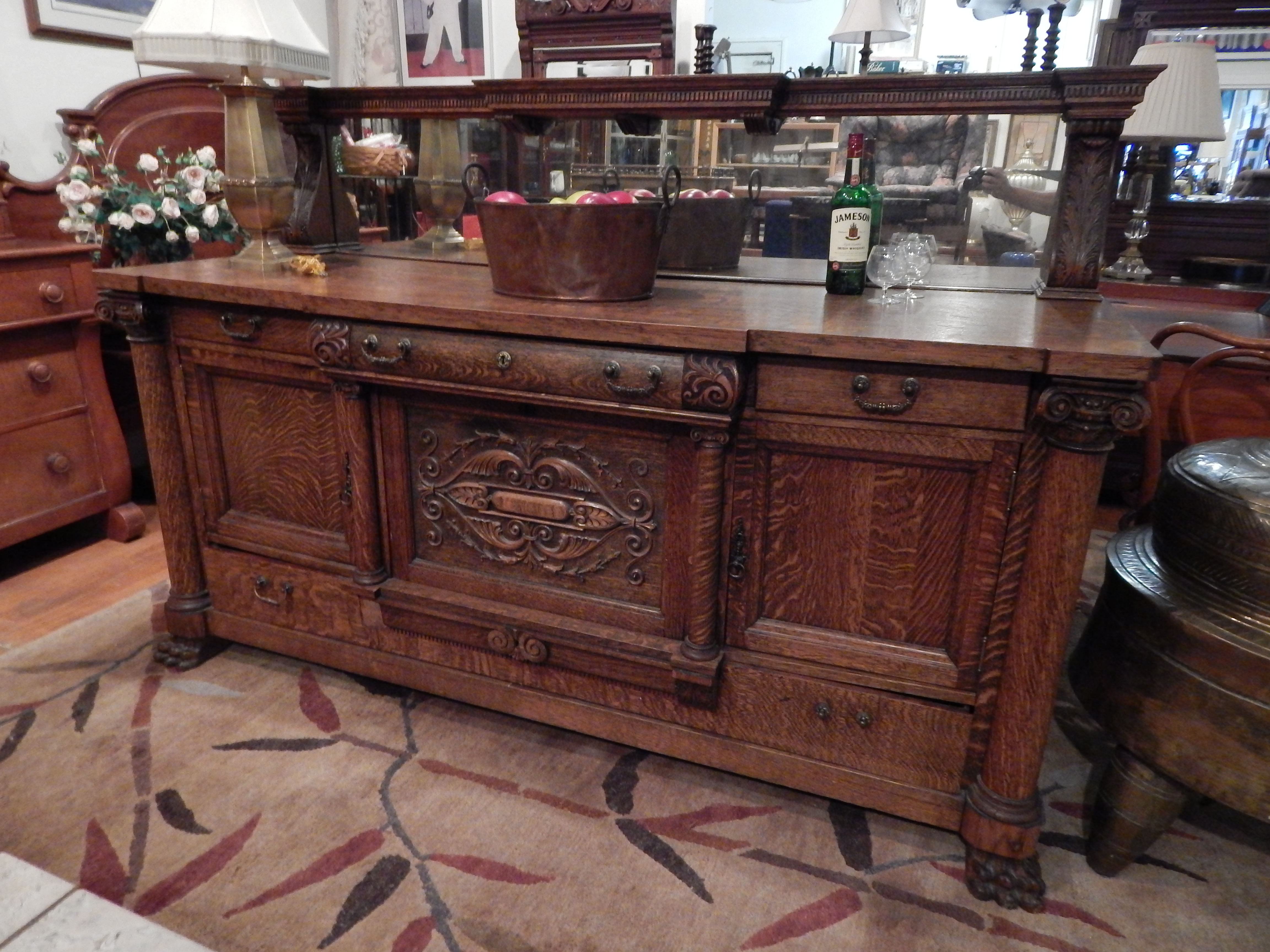 Furniture Consignment Astute Furnishings